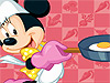 Minnie Mouse's Diner Party