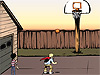Monster House Basketball